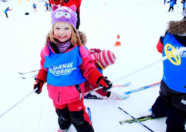 7f123a893 Barnas skifond | Skiforeningen