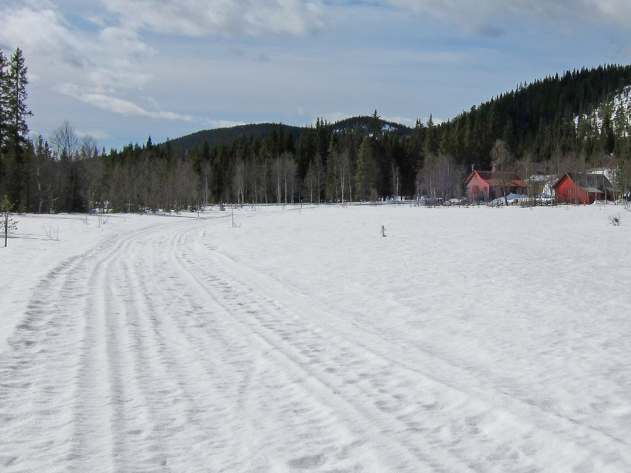 Ognillaberget